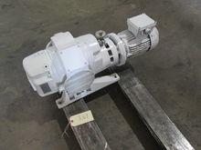 1.5 hp Ruvac Leybold Vacuum Pum