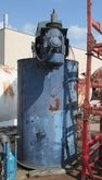 500 gallon Dual Shaft Disperser