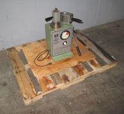 Leco PR-10 Mounting Press 3225