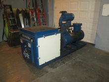 75 hp Quincy Air Compressor. 32