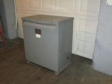 150 KVA Sorgel Elect Corp Trans