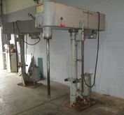 7.5 hp Myers Eng. High Speed Di