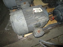 5 hp US Motors Electrical Motor