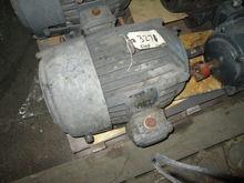 Used 5 hp US Motors