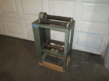US Stoneware Jar Roller Mill 32