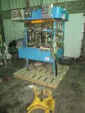 12 head Rotary Filler, Biner-El