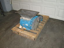"""8"""" x 8"""" Spout Bauer Rotary Airl"""