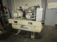 Used 30hp Gardner De