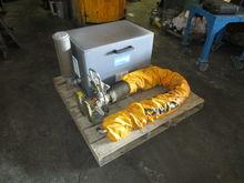 Used Anver Vacuum Li
