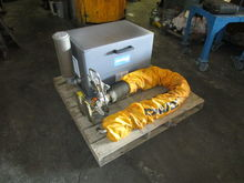 Anver Vacuum Lift System 3338