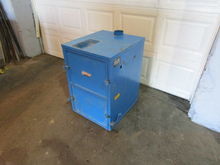 used Torit Dust Collector 3366