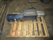 used Spiroflow Feeder Drive 337