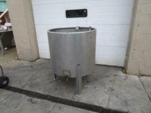 Used 135 gallon Stai
