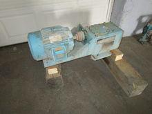 Used 3 hp/2 hp Chemi