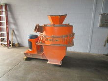 Used Barmag Mill, to