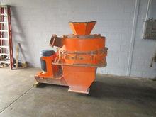 Used Barmag Mill 339