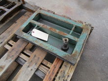 Used Ball Mill Door