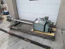 Used 15 hp Myers Eng