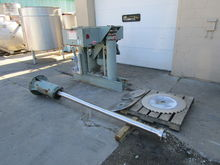 Used 60 hp Myers Hig