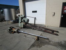 Used 50 hp Myers Eng