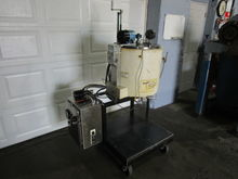 used Kemwall Melting Tank 3421