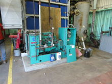 used Onan Stand By Generator 34