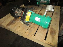 Used 1/2 hp Lightnin