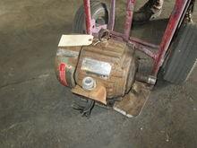 Used 3 hp US Electri
