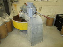 Clearfield Mixer Muller . W-414