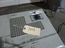 SPEX 8000 Mixer/Mill 3493