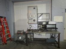 Hydraulic Ram Extruder 3489