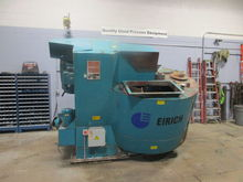 Used R19 Eirich High