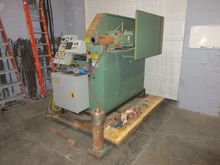 25 ton Wahlco Extruder 3528