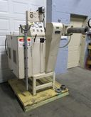 15 ton Wahlco Extruder 3529