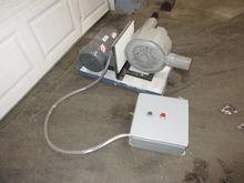 Used Siemens Blower