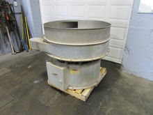 "48"" Midwestern Screener Sifter"