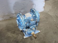 """1"""" Sandpiper Air Operated Doubl"""