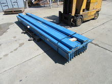 Pallet Racking Beams - structur