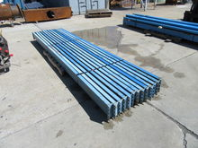 Pallet Rack Beams - Structural