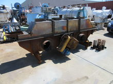 Used Fluid Bed Dryer