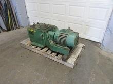 Used 20 hp Lightnin