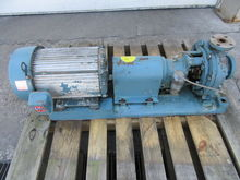 Goulds Centrifugal Pump 3594