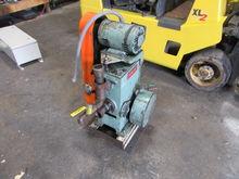 Stokes Vacuum Pump 3602