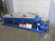 Used Rotex Screener
