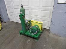 5 hp Sutorbilt Blower 3618