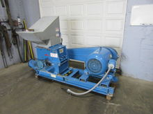 60 hp Williams Hammermill / Cru