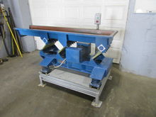 Kinergy Corp Vibratory Feeder F