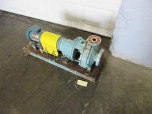 Peerless Centrifugal Pump 3619