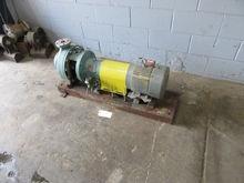 Peerless Centrifugal Pump 3620
