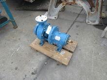 Peerless Centrifugal Pump 3621